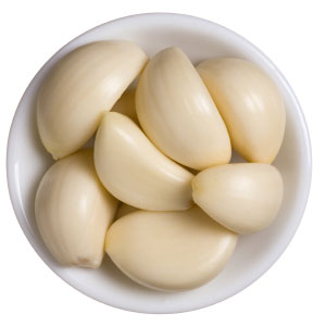 Peeled-Garlic-Cloves